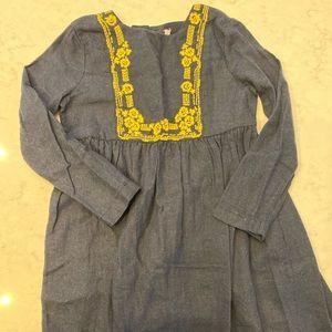 Bonpoint Girls Dress
